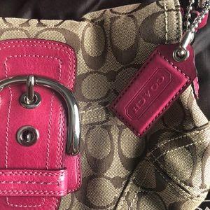 Coach Bags - Coach bag Soho